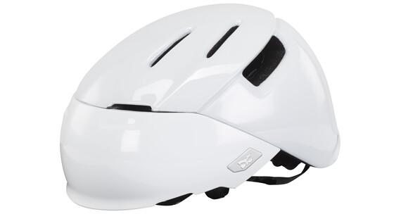 Kali City Urban Style hjelm hvid